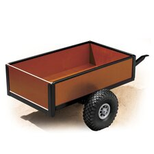 <strong>BERG Toys</strong> Tipping Loader Trailer Ride-On