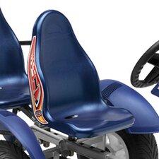 Racing Passenger Deluxe Seat