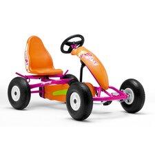 Roxy Pedal Go Kart