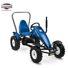 New Holland BF-3 Pedal Go Kart