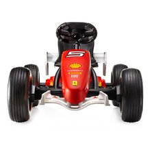 Race Ferrari 150 Italia Pedal Go Kart