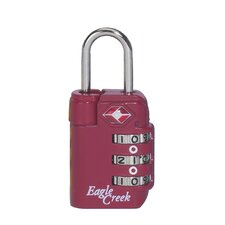 Undercover Security Travel Safe TSA Lock