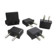 5-Piece Adapter Set
