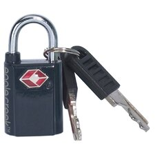 Mini Key TSA Lock (Set of 2)