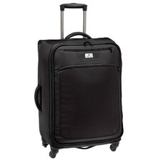 "Travel Gateway 28"" Spinner Upright Suitcase"