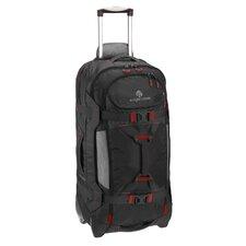 "Outdoor Gear Warrior 32"" Spinner Duffel Suitcase"