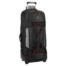 "Outdoor Gear Warrior 36.5"" Spinner Duffel Suitcase"