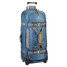 "Outdoor Gear Warrior 36"" Spinner Duffel Suitcase"
