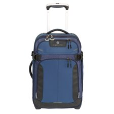 """Exploration Series 22"""" Spinner Tarmac Suitcase"""