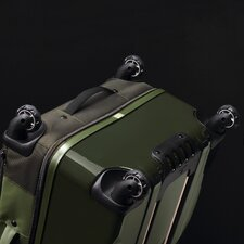 "Exploration Series 26"" Spinner Tarmac AWD Suitcase"