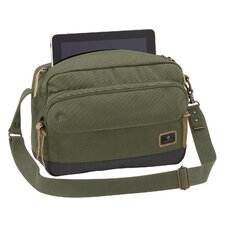 Heritage Guide Courier Shoulder Bag