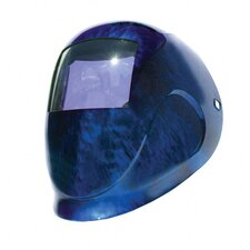 Fusion Python Welding Helmet With Varaible Shade 9 - 13 Auto-Darkening Lens With 7.25 sq. in. Viewing Area