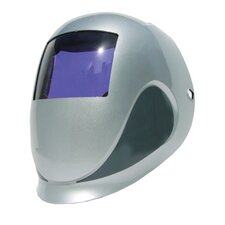 Pain Python Welding Helmet With Varaible Shade 9 - 13 Auto-Darkening Lens With 12.6 sq. in. Viewing Area