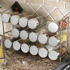 Compact Spice Rack