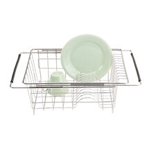 Sink Dish Rack (Set of 4)