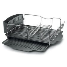 Advantage Dish Rack without Mat