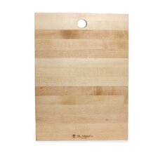 Birch Cutting Board