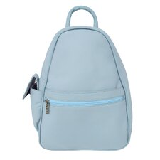 Fashion Avenue Tri-Shaped Sling Backpack