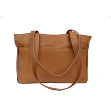 Fashion Avenue Slim Travel Tote