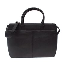 <strong>Piel Leather</strong> Women's Portfolio Briefcase