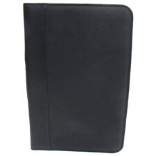 <strong>Piel Leather</strong> Legal Size Open Notepad