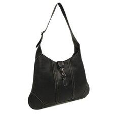 Ladies Medium Open Hobo Bag