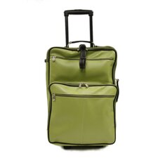 "22"" Wheeled Traveler Suitcase"