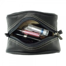 Blushing Red Collection Cosmetic Bag