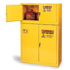 45 Gallon Flammable Safety Storage Cabinet