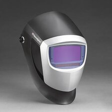 9000 Welding Helmet With 9002V Variable Shade Auto-Darkening Lens And Side Windows