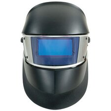 Helmet Super Light With Shade 8 - 12 Auto-Darkening Filter