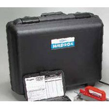 Magnetic Drill Carrying Case With Label