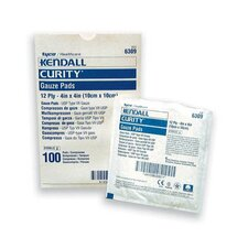 <strong>Kendall Healthcare Products</strong> Curity Gauze Pad