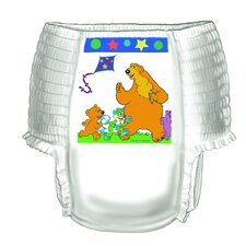 Curity Runarounds Training Pants for Boys