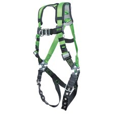 Size Construction Style Revolution™ Harness With Front D Ring And Tongue Buckle Legs