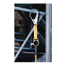 Snap Hook Anchor With D-Ring