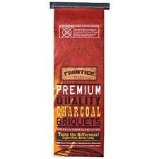 9 lbs Premium Quality Charcoal Briquets