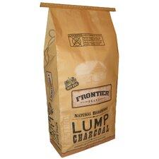 10 lbs Hardwood Lump Charcoal