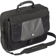 <strong>Targus®</strong> Deluxe Laptop Briefcase