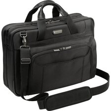 Ultra-Lite Corporate Traveler Laptop Briefcase