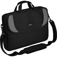 <strong>Targus®</strong> Notebook Slip Laptop Briefcase