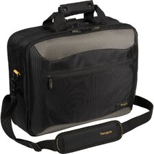 <strong>Targus®</strong> Citygear New York Laptop Briefcase