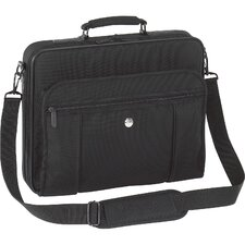 <strong>Targus®</strong> Premiere Notebook Laptop Briefcase