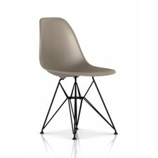<strong>Herman Miller ®</strong> Eames DSR - Molded Plastic Side Chair with Wire Base