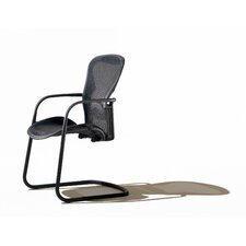 <strong>Herman Miller ®</strong> Aeron Side Chair