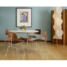 <strong>Herman Miller ®</strong> Nelson Swag  Dining Table
