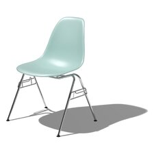 <strong>Herman Miller ®</strong> Eames DSS - Molded Plastic Side Chair with 4 Leg Base