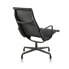 Eames® Aluminum Outdoor Lounge Chair