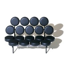 George Nelson Marshmallow Sofa