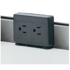 <strong>Herman Miller ®</strong> Thrive Power Outlet